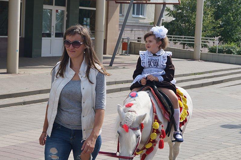 Как белгородские школьники и студенты отметили День знаний, фото-2