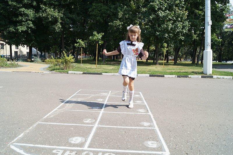 Как белгородские школьники и студенты отметили День знаний, фото-3