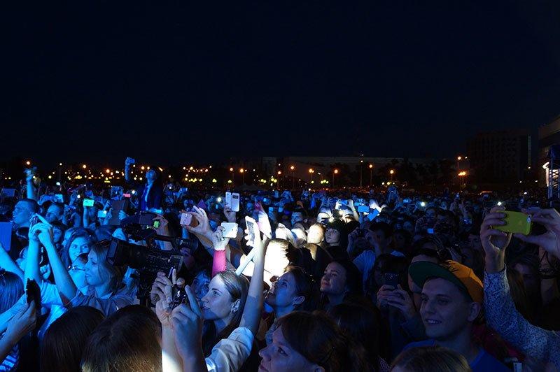 Как белгородские школьники и студенты отметили День знаний, фото-7