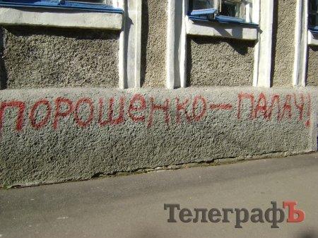 1 сентября хулиганы испачкали стены городского отдела образования (ФОТО), фото-3