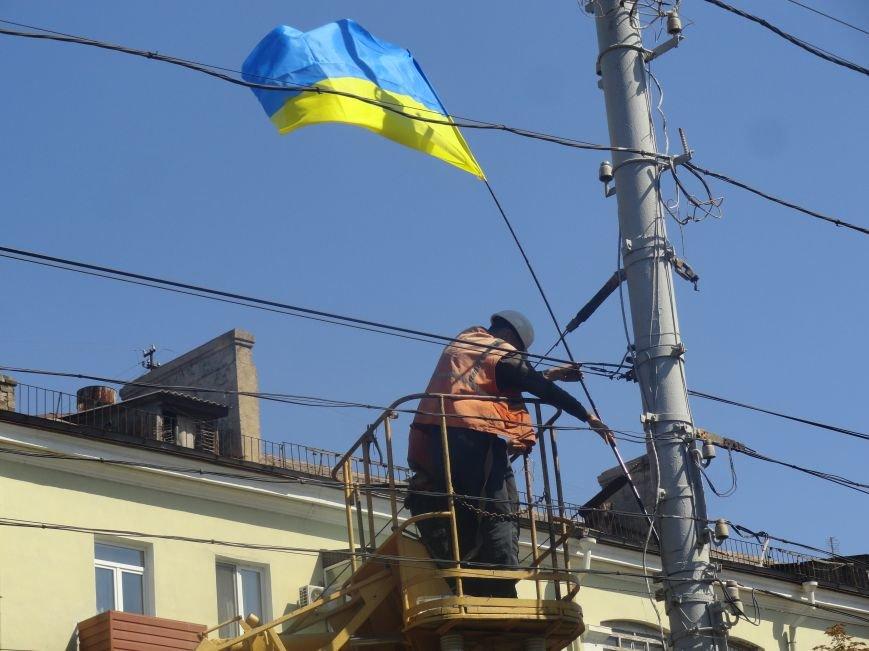 Мариуполь готовится к своему Дню рождения, несмотря на угрозы захвата (ФОТО), фото-2