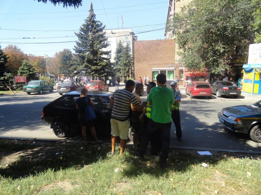 «Громкое» задержание в Мариуполе окончилось примирением сторон, фото-2