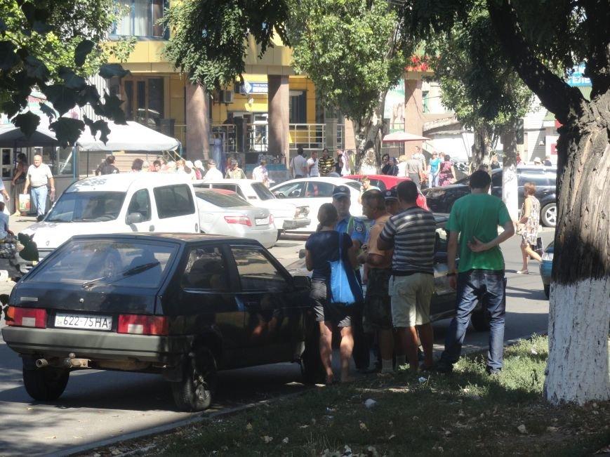 «Громкое» задержание в Мариуполе окончилось примирением сторон, фото-1