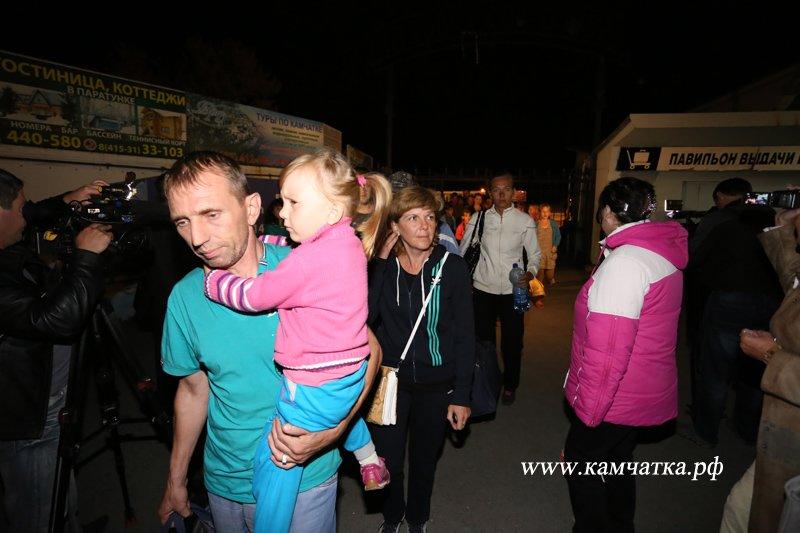Беженцев из Донецка, уехавших в Крым, отправили на Камчатку (ФОТО), фото-2
