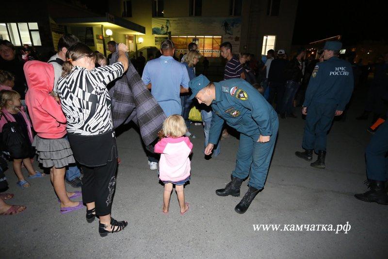Беженцев из Донецка, уехавших в Крым, отправили на Камчатку (ФОТО), фото-3