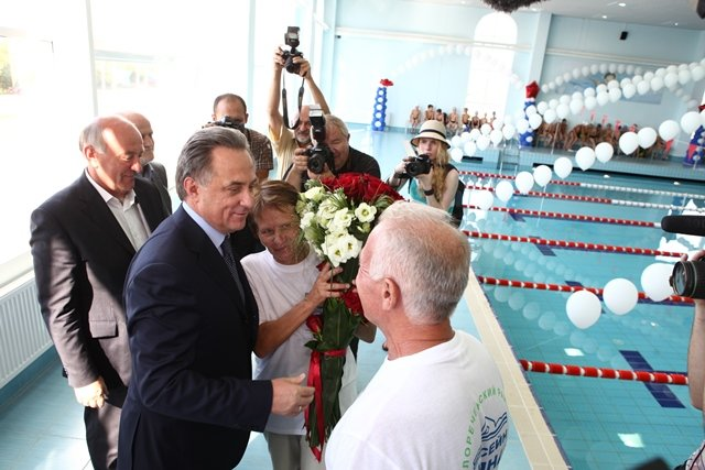 Белореченские тренеры получили жилье в подарок, фото-1