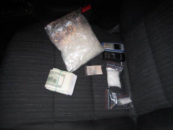 На Днепропетровщине задержаны 6 вооруженных наркодельцов, которые хранили и сбывали амфетамин, фото-2