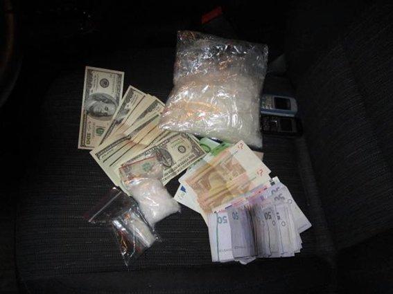 На Днепропетровщине задержаны 6 вооруженных наркодельцов, которые хранили и сбывали амфетамин, фото-3