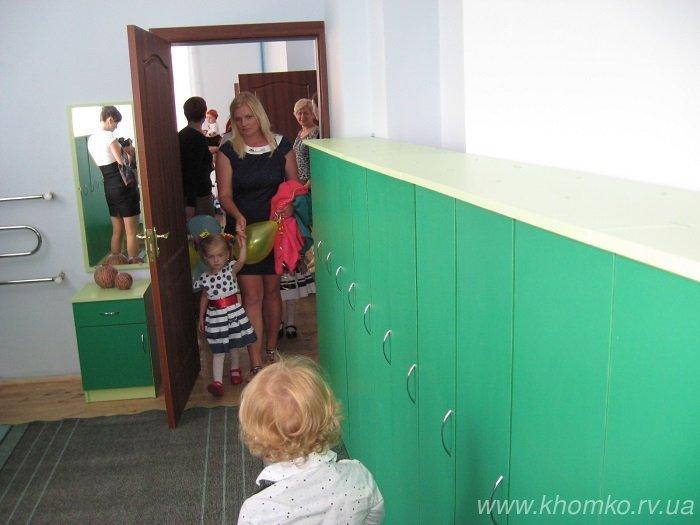 У Рівному на Остафова, 5 відкрили новий дитячий садок № 8 (Фото), фото-12