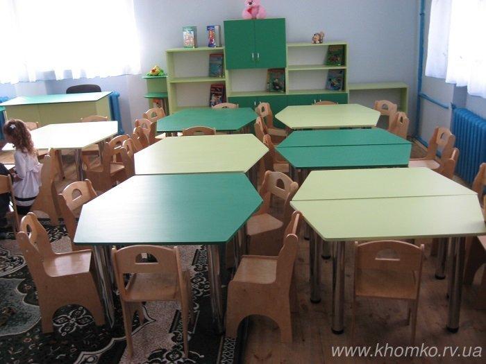 У Рівному на Остафова, 5 відкрили новий дитячий садок № 8 (Фото), фото-14