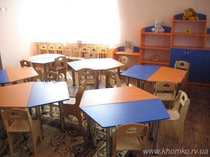 У Рівному на Остафова, 5 відкрили новий дитячий садок № 8 (Фото), фото-7