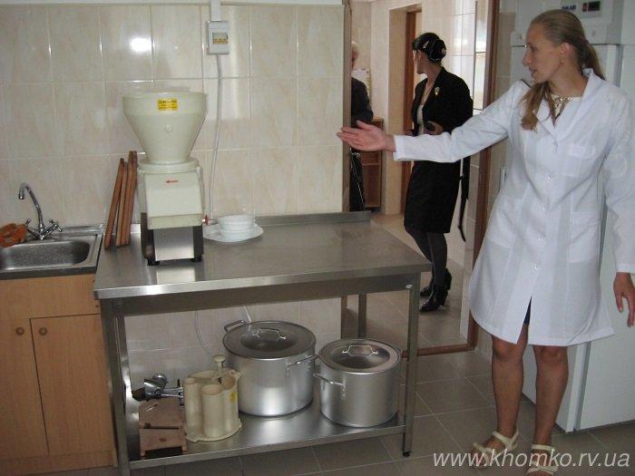 У Рівному на Остафова, 5 відкрили новий дитячий садок № 8 (Фото), фото-21