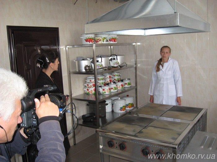У Рівному на Остафова, 5 відкрили новий дитячий садок № 8 (Фото), фото-20