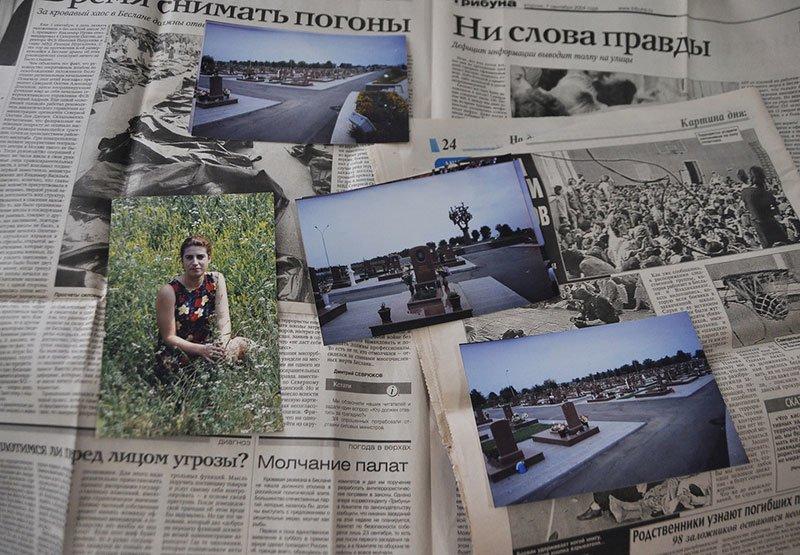Для некоторых белгородцев теракт в Беслане – не история из теленовостей, фото-1