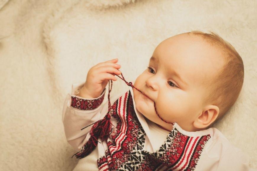 В Сумах подвели итоги конкурса фотографий «Мой маленький патриот - 2» (ФОТО), фото-3