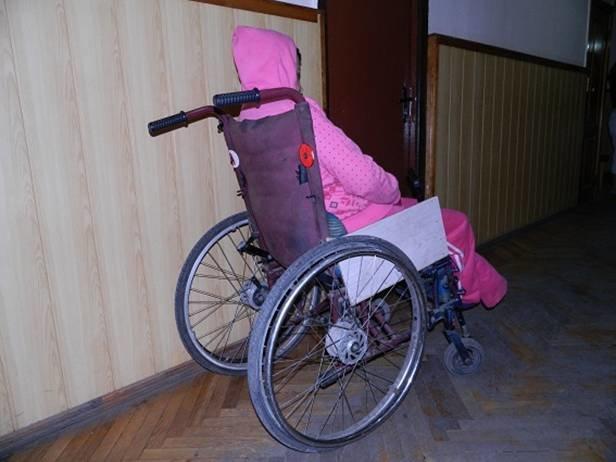 Бизнес на жалости. В Киеве одесситка наживалась на инвалидах (ФОТО, ВИДЕО), фото-3