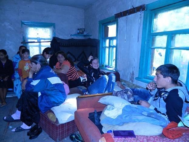 Бизнес на жалости. В Киеве одесситка наживалась на инвалидах (ФОТО, ВИДЕО), фото-2