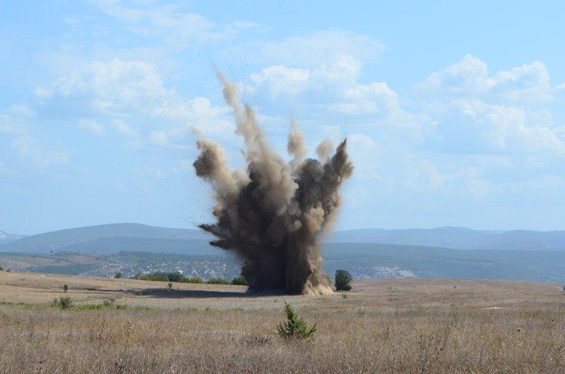 бомба фаб 5
