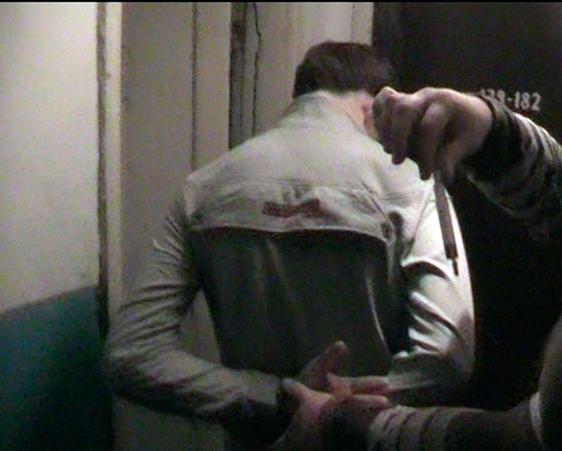 В Сумах УБОПовцы разоблачили группу наркодельцов (ФОТО+ВИДЕО), фото-1