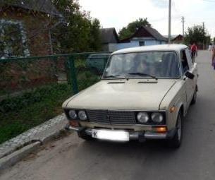 Працівники ДАІ Рівненщини затримали автомобіль, у салоні якого знаходилася зброя (Фото), фото-2