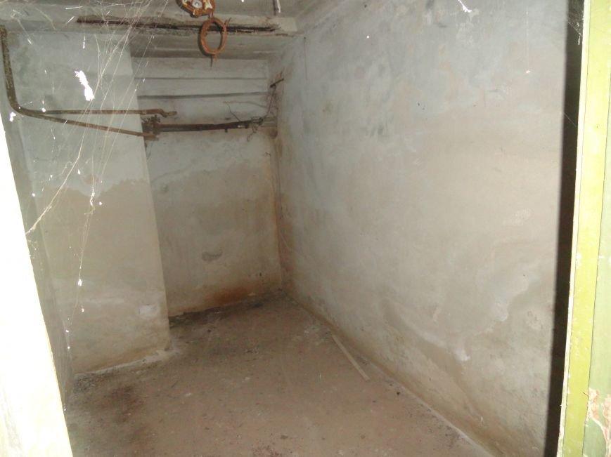 Мариупольцы на Восточном провели эту ночь в подвалах (ФОТО), фото-1