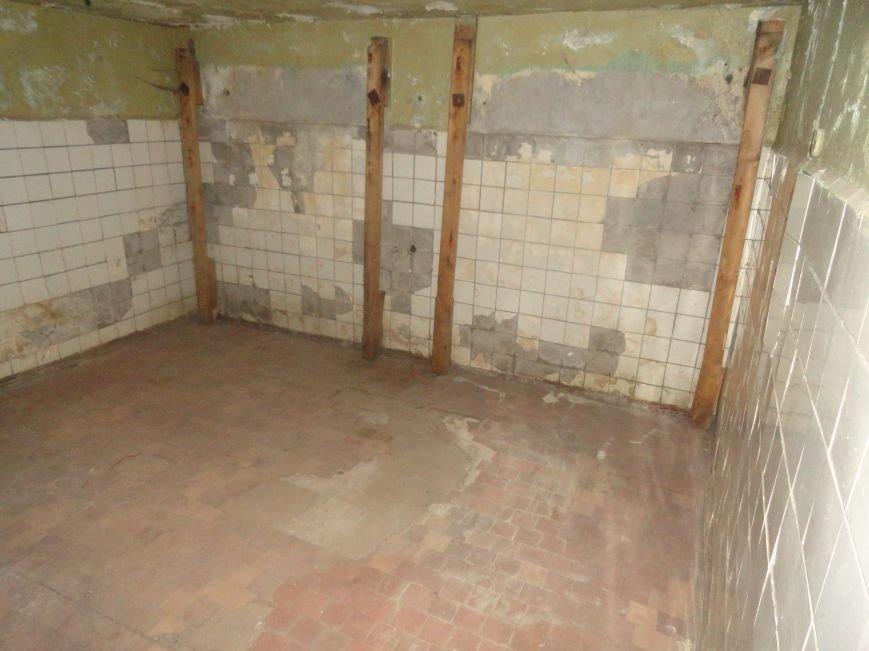 Мариупольцы на Восточном провели эту ночь в подвалах (ФОТО), фото-2