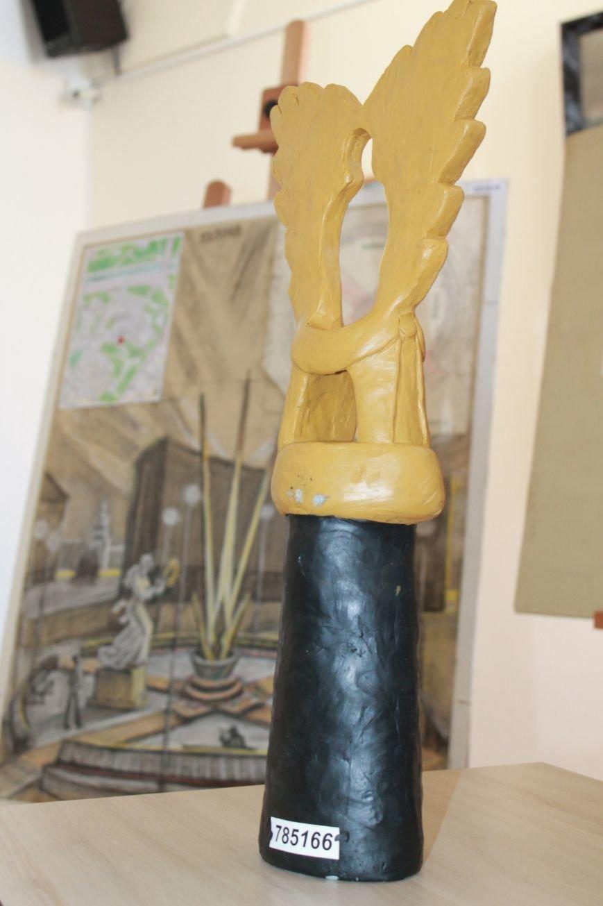 В Сумах памятник Небесной Сотне забраковали, а конкурс перенесли (ФОТО), фото-4