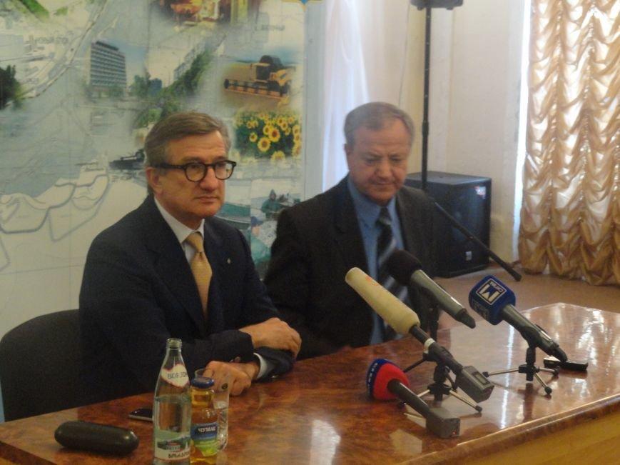 Судьба Мариуполя зависит от мирного плана, подписанного в Минске - Тарута (ФОТО), фото-2