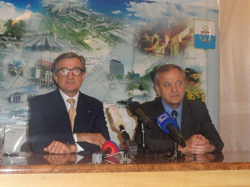 Судьба Мариуполя зависит от мирного плана, подписанного в Минске - Тарута (ФОТО), фото-1