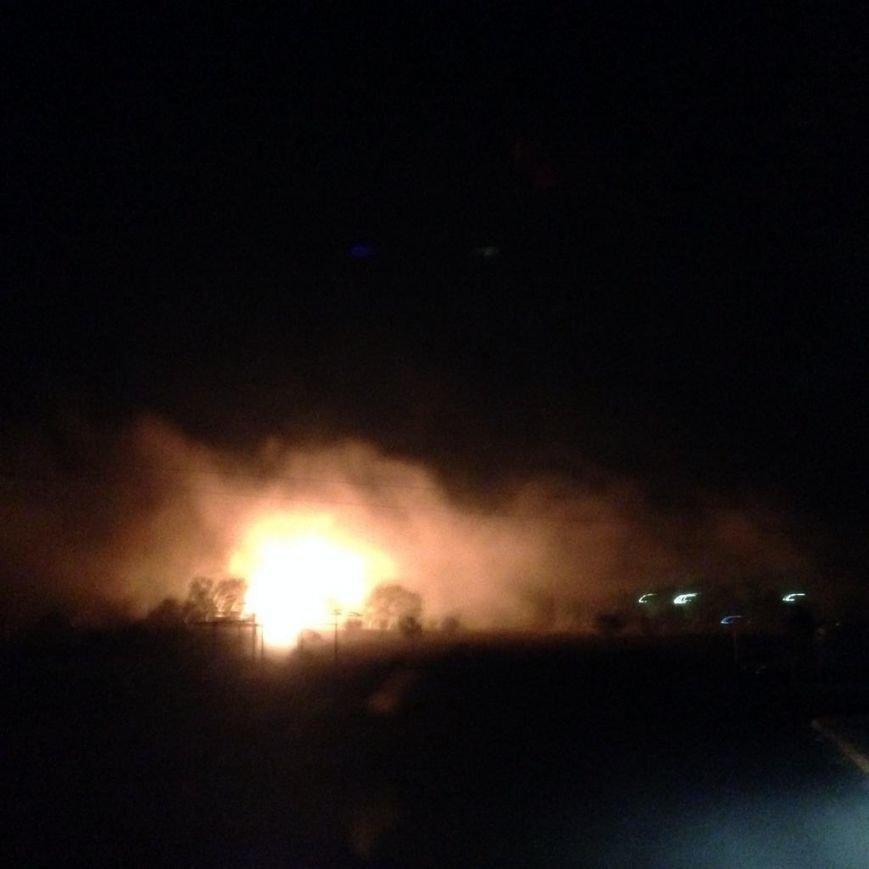Российские войска обстреливают Мариуполь. Ранен военнослужащий (ДОПОЛНЕНО+ВИДЕО+ФОТО) (фото) - фото 2