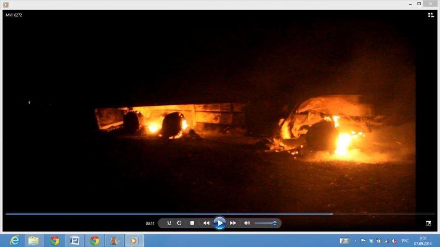 Российские войска обстреливают Мариуполь. Ранен военнослужащий (ДОПОЛНЕНО+ВИДЕО+ФОТО), фото-2