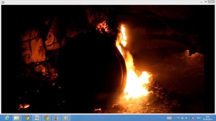 Российские войска обстреливают Мариуполь. Ранен военнослужащий (ДОПОЛНЕНО+ВИДЕО+ФОТО), фото-6