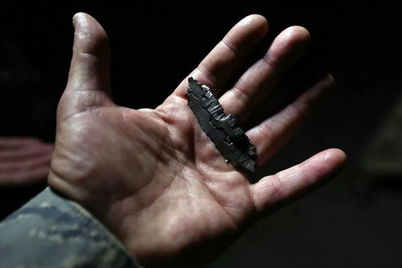 Во время обстрела в Мариуполе ранен военный, есть погибший - горсовет (ДОПОЛНЕНО+ФОТО), фото-1