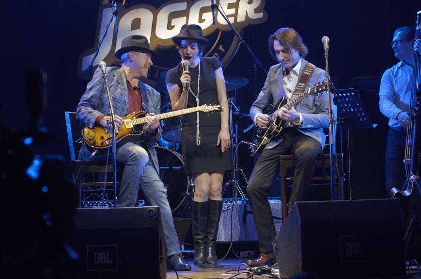 Андрей, Анна и Ильдар
