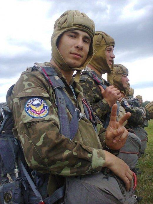 Терміново з АТО: загинув спортсмен-боєць, який служив у львівській бригаді (ФОТО), фото-2