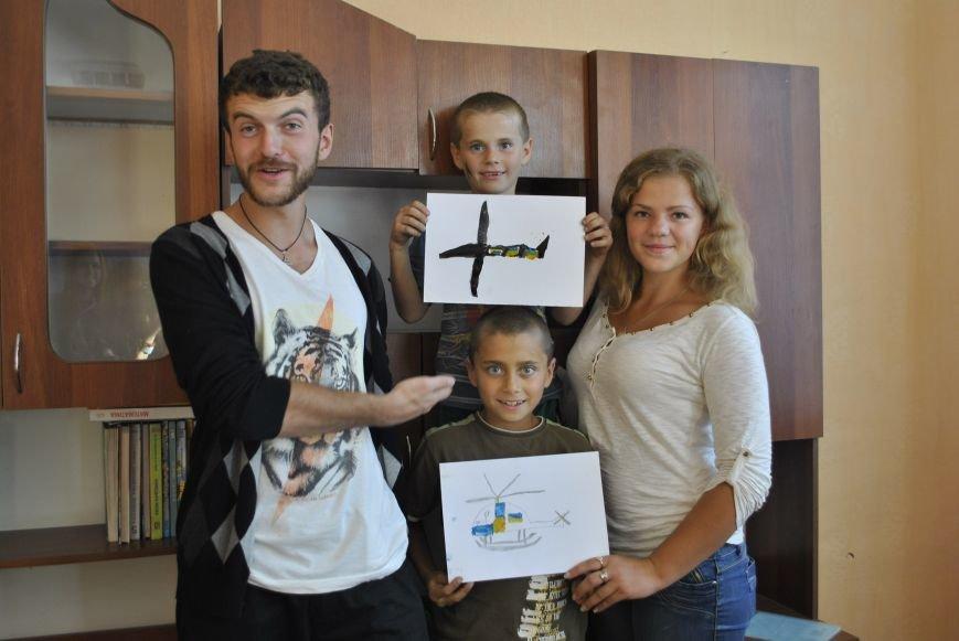 На Рівненщині влаштують благодійний аукціон на підтримку армії (Фото), фото-15