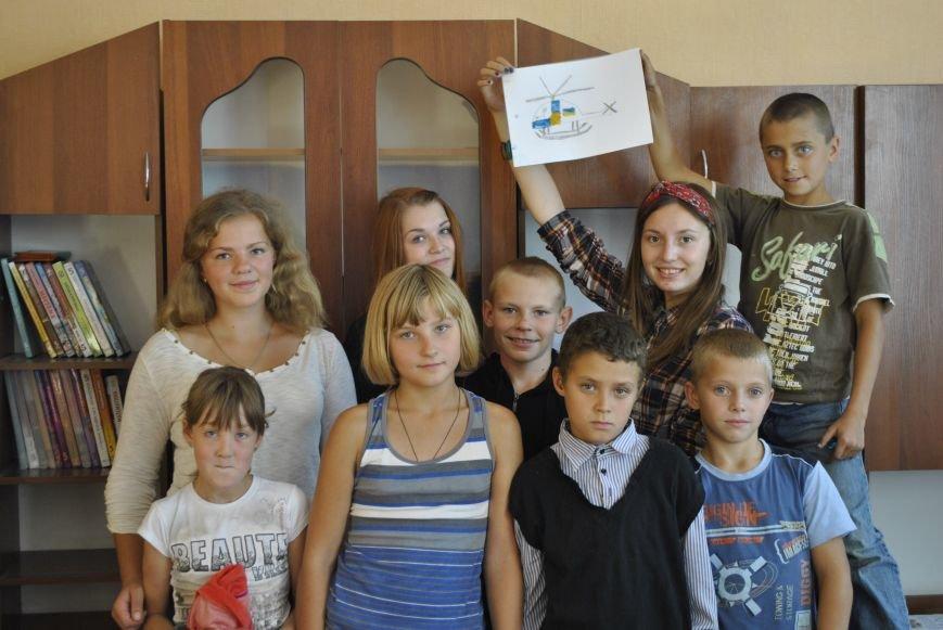 На Рівненщині влаштують благодійний аукціон на підтримку армії (Фото), фото-16
