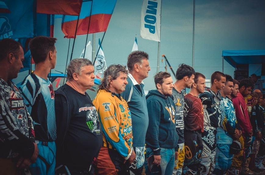 ФОТОРЕПОРТАЖ: В Симферополе соревновались мотокроссеры, фото-12