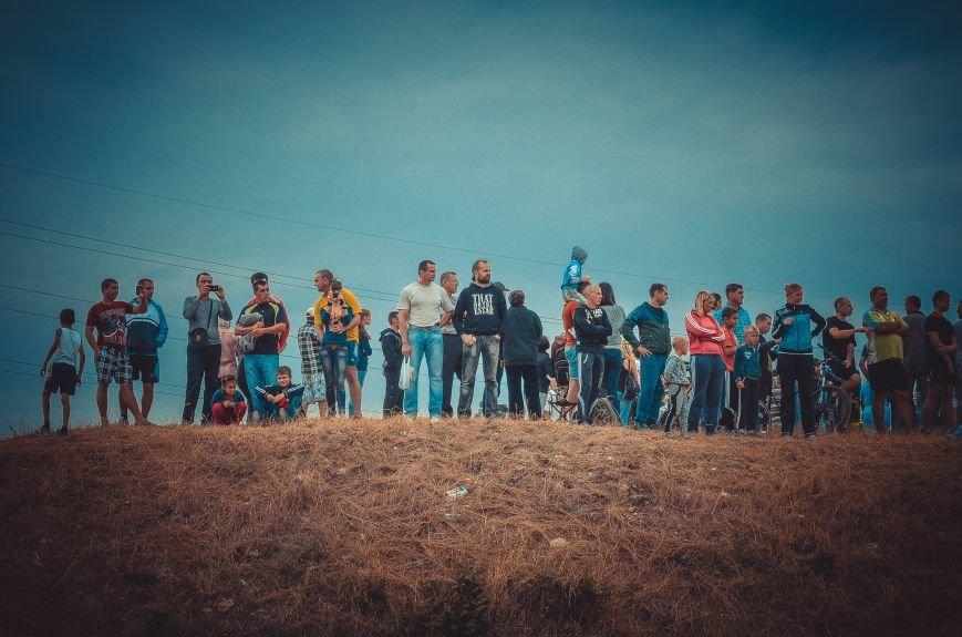 ФОТОРЕПОРТАЖ: В Симферополе соревновались мотокроссеры, фото-19