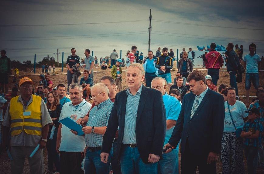 ФОТОРЕПОРТАЖ: В Симферополе соревновались мотокроссеры, фото-9