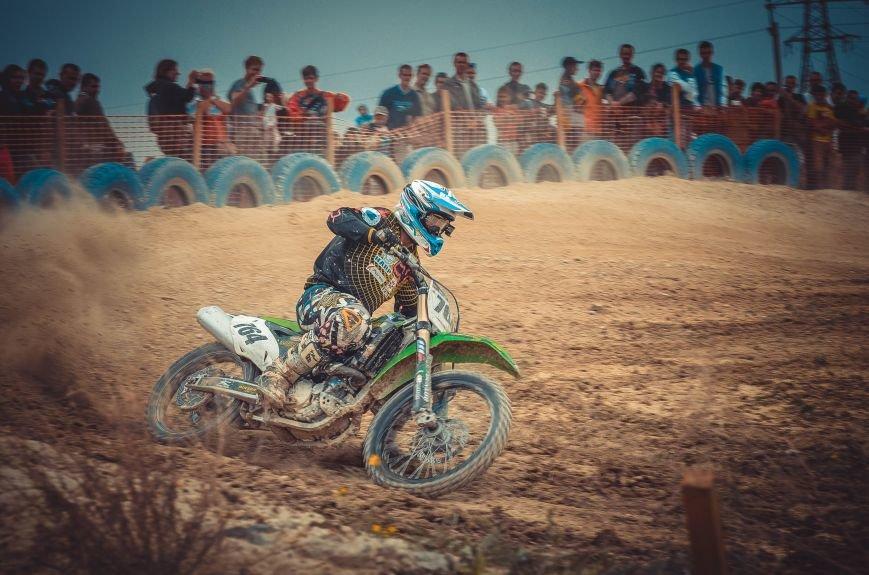 ФОТОРЕПОРТАЖ: В Симферополе соревновались мотокроссеры, фото-16