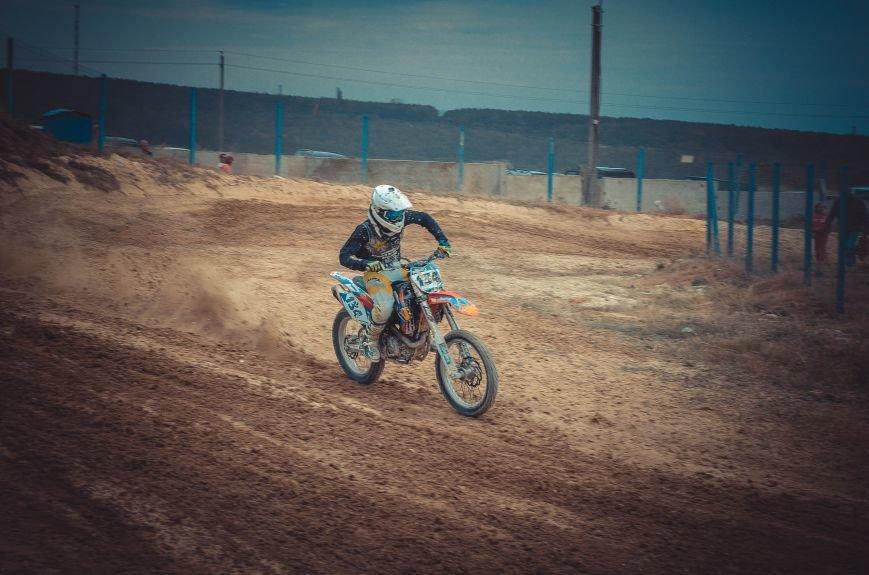 ФОТОРЕПОРТАЖ: В Симферополе соревновались мотокроссеры, фото-15