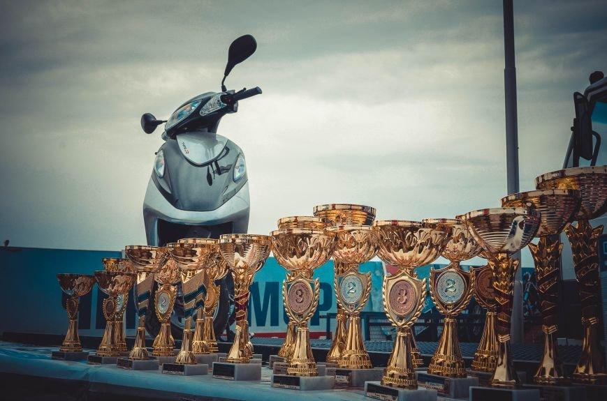 ФОТОРЕПОРТАЖ: В Симферополе соревновались мотокроссеры, фото-20