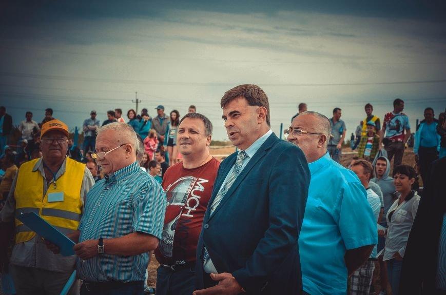 ФОТОРЕПОРТАЖ: В Симферополе соревновались мотокроссеры, фото-10