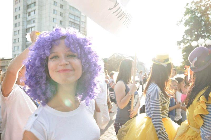 В Белгороде прошёл самый масштабный в его истории фестиваль уличных искусств, фото-5