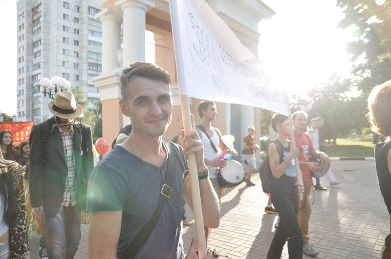 В Белгороде прошёл самый масштабный в его истории фестиваль уличных искусств, фото-8