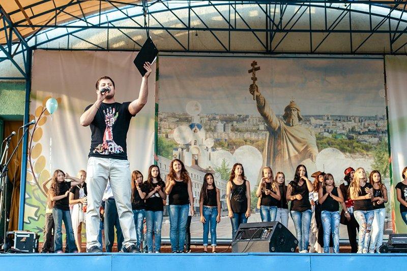В Белгороде прошёл самый масштабный в его истории фестиваль уличных искусств, фото-6