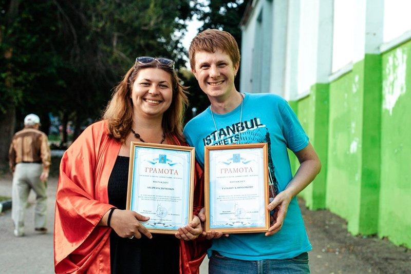 В Белгороде прошёл самый масштабный в его истории фестиваль уличных искусств, фото-7