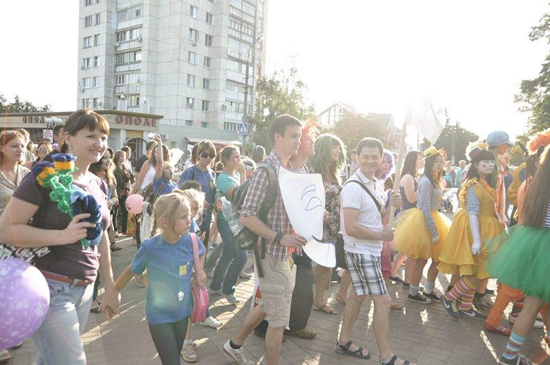 В Белгороде прошёл самый масштабный в его истории фестиваль уличных искусств, фото-1