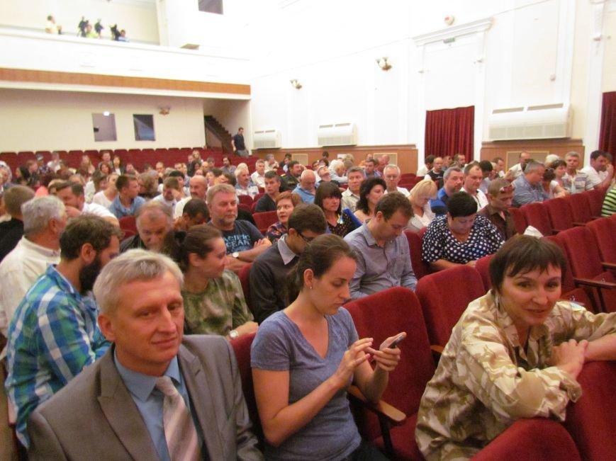 Я сделаю все, чтобы не сдать Мариуполь, - Порошенко (ФОТО+ВИДЕО), фото-8